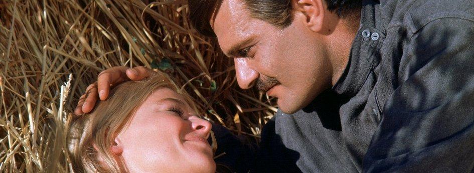 Кино: «Доктор Живаго»