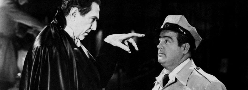 Кино: «Эбботт, Костелло и Франкенштейн»
