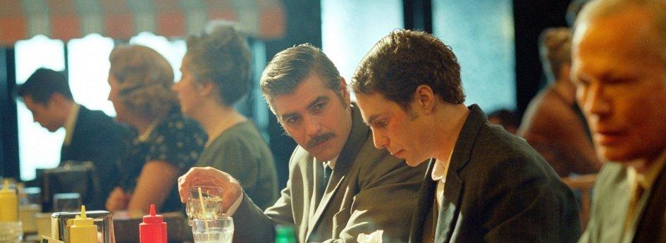 Кино: «Признания опасного человека»