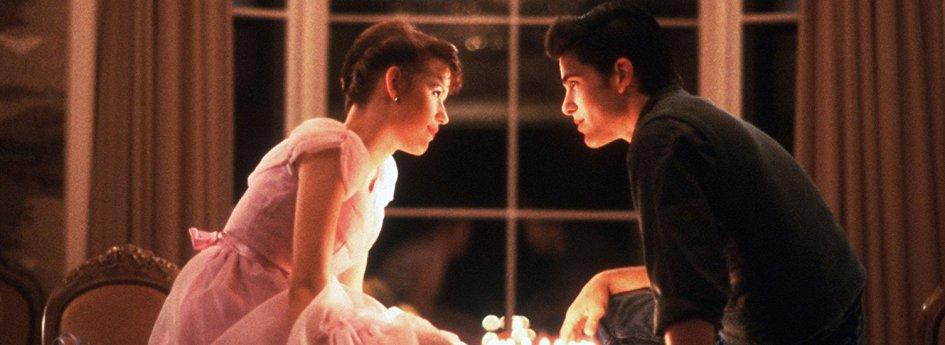 Кино: «Шестнадцать свечей»