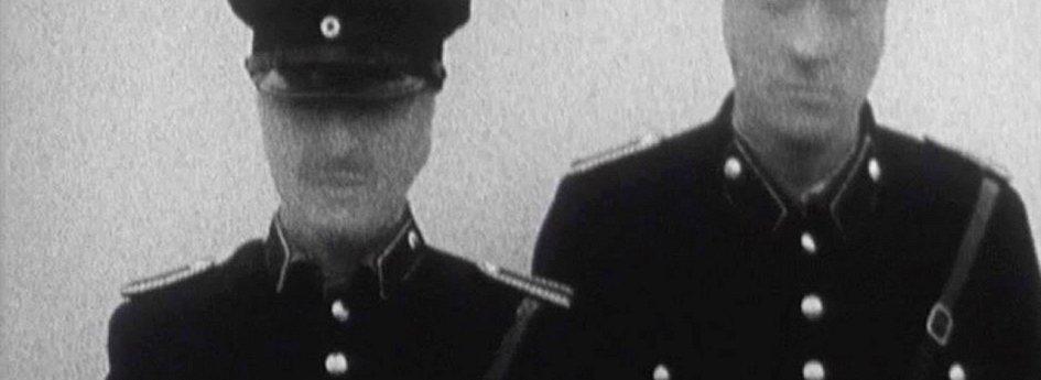 Кино: «Полицейский фильм»