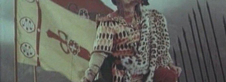 Кино: «Великий воин Албании Скандербег»