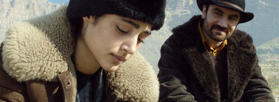 Кино: «Мой милый Пепперленд»