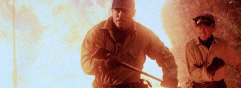 Кино: «Огненная буря»