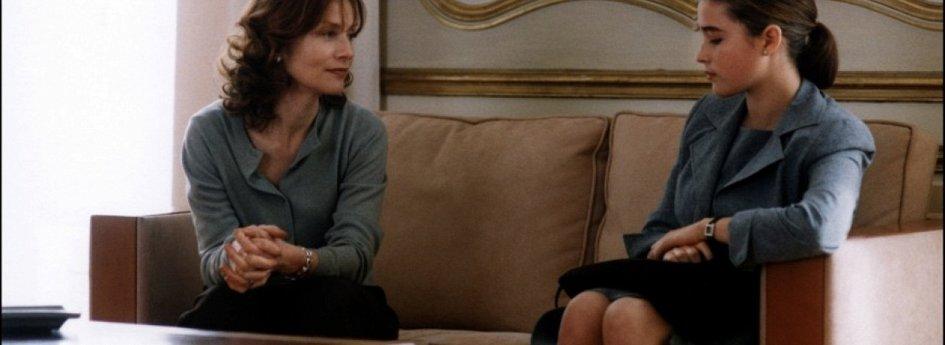 Кино: «Только не скандал»
