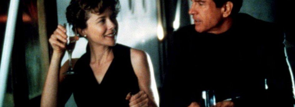 Кино: «Любовная история»