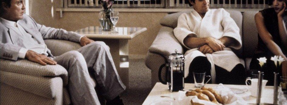 Кино: «Отель «Новая роза»»