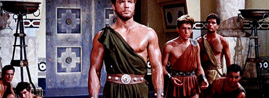 Кино: «Геракл против Самсона»