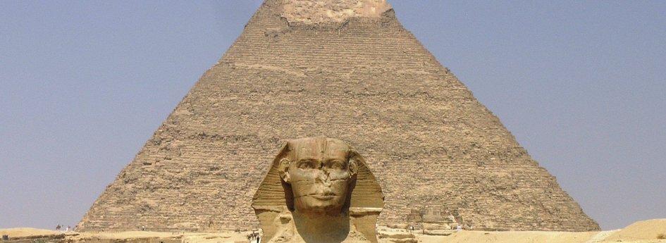 Кино: «Откровение пирамид»