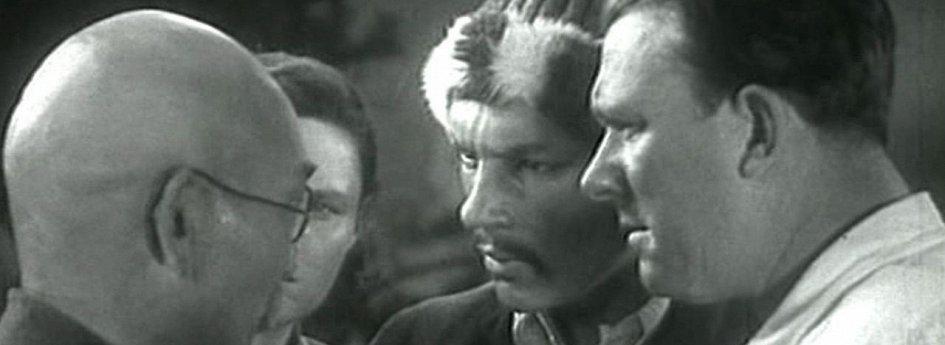 Кино: «Ущелье аламасов»