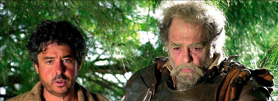 Кино: «Рыцарь Дон Кихот»