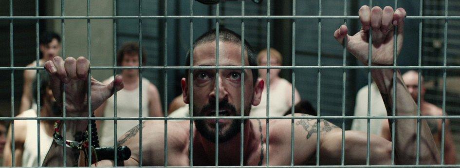 Кино: «Эксперимент»