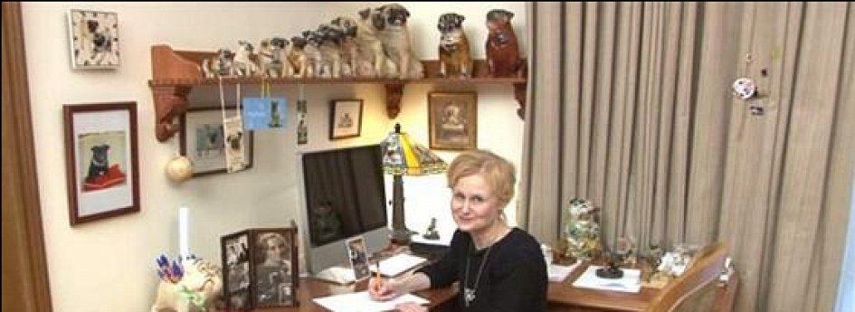 Кино: «Дарья Донцова. Безумная оптимистка»
