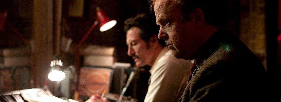 Кино: «Студия звукозаписи «Бербериан»»