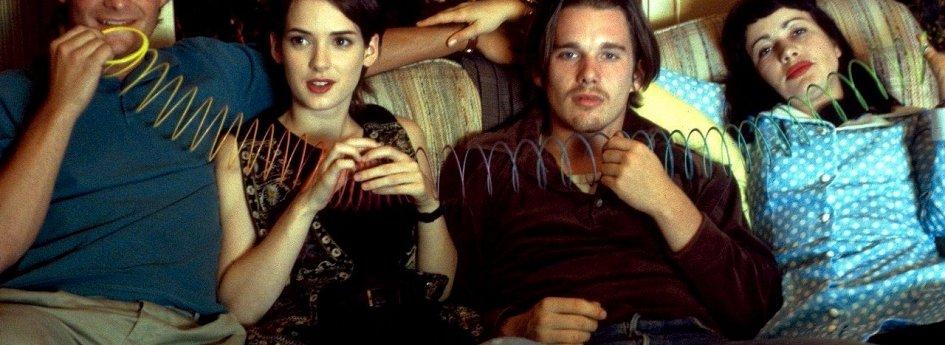 Кино: «Реальность кусается»