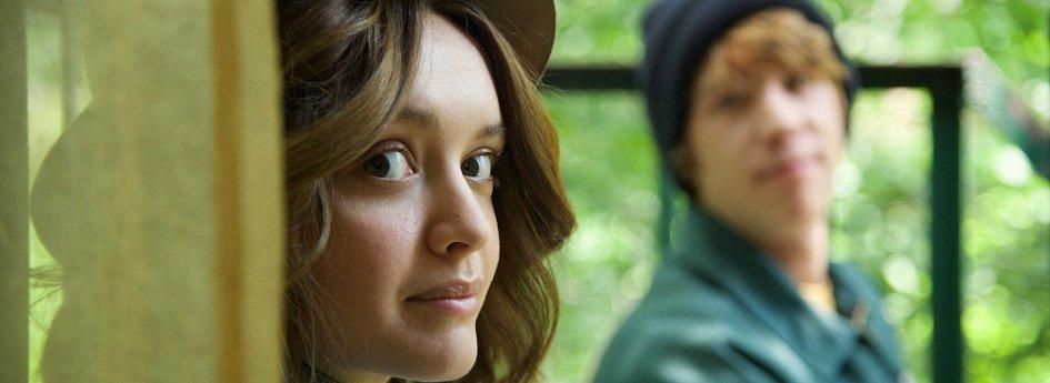 Кино: «Я, Эрл и умирающая девушка»