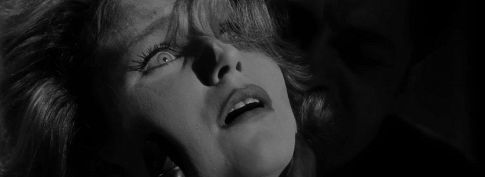 Кино: «Эксперимент с ужасом»