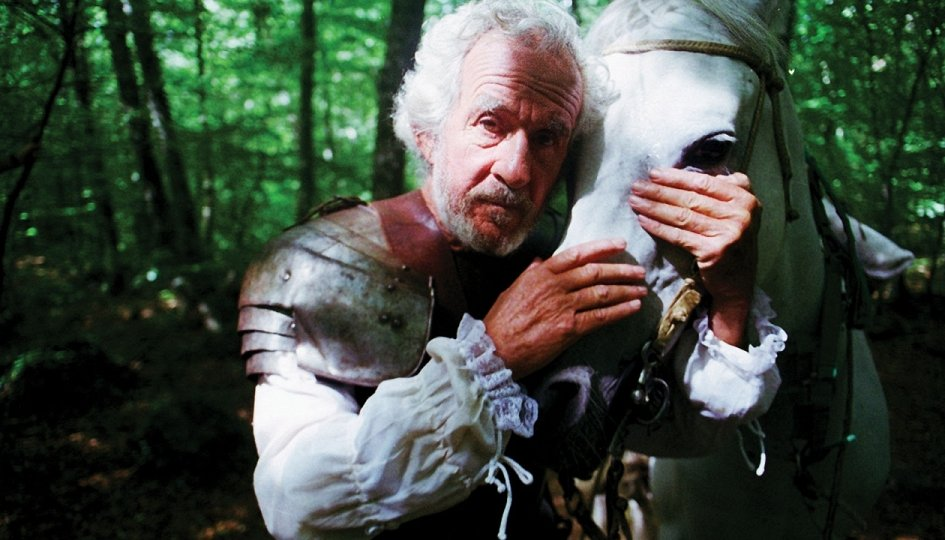 Кино: «Рыцарская честь»