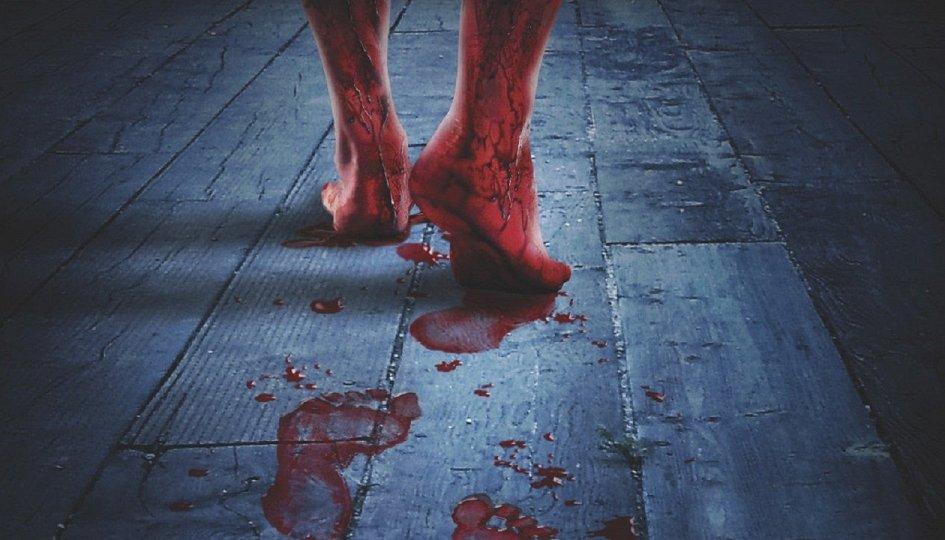 Кино: «Месть мертвецов»