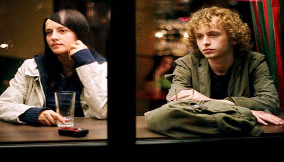 Кино: «Надежда»