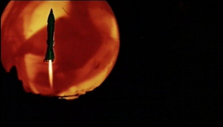 Кино: «Кровавая королева»