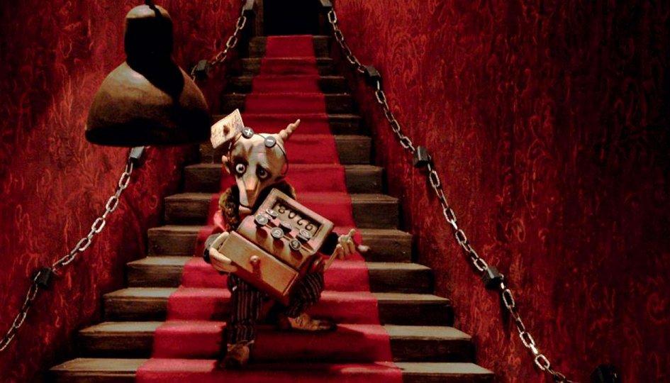 Кино: «Фимфарум-2»