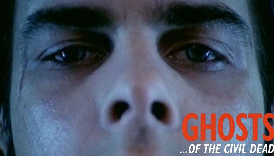 Кино: «Призраки гражданской смерти»
