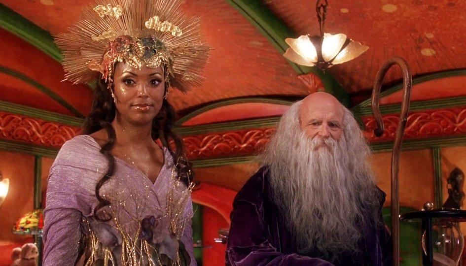 Кино: «Санта-Клаус-2»