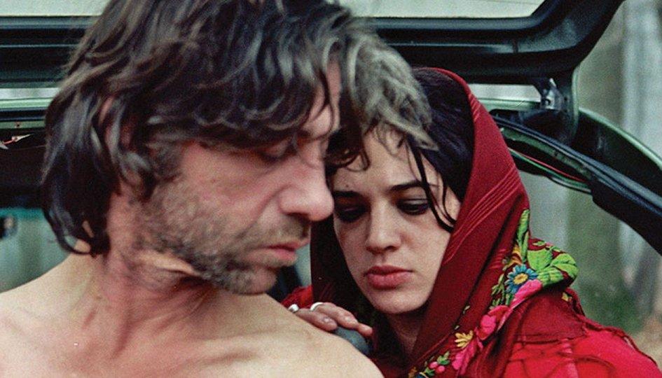 Кино: «Трансильвания»