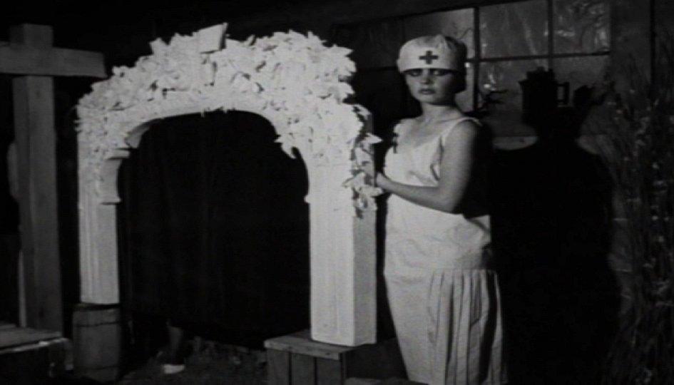 Кино: «Сказки больницы Гимли»