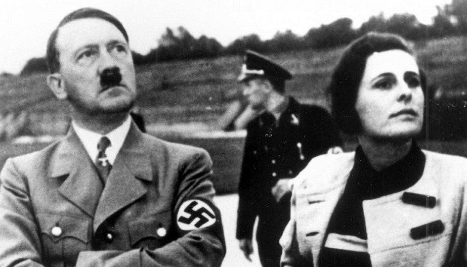 Кино: «Прекрасная и ужасная жизнь Лени Рифеншталь»