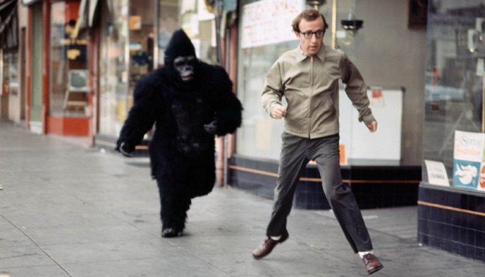 Кино: «Хватай деньги и беги»