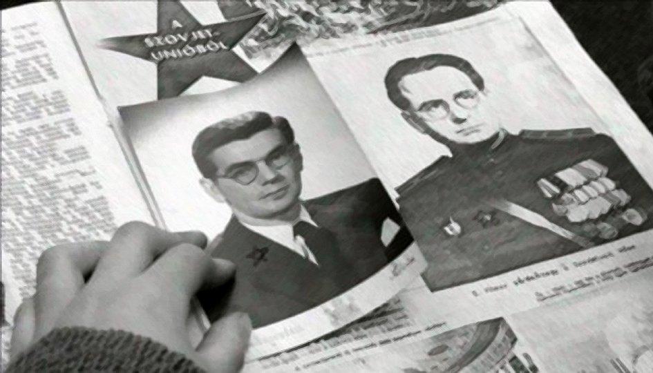 Кино: «Отец — дневник одной веры»