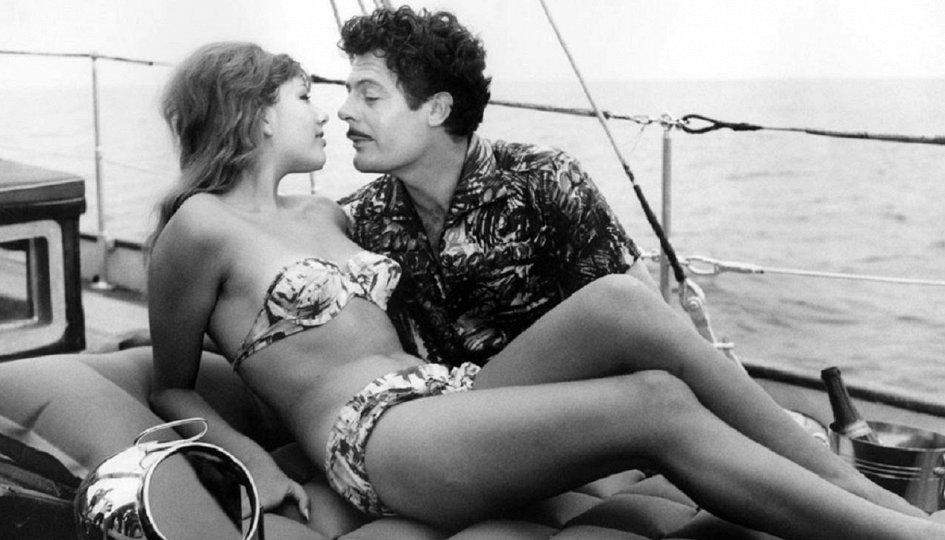 Кино: «Развод по-итальянски»