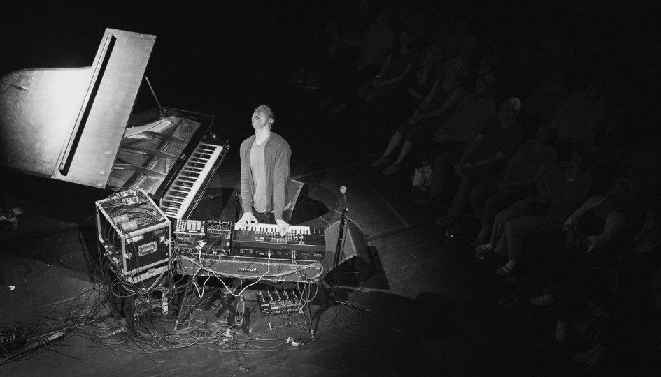 Концерты: Игорь Хабаров, Мартин Кольстед