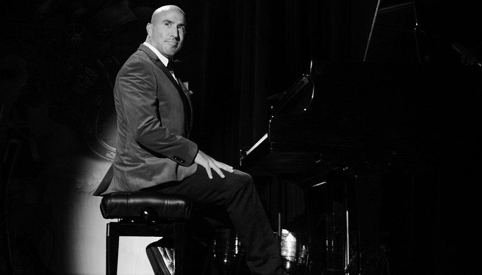 Концерты: «Музыка из «Героев»: Пол Ромеро (фортепиано)