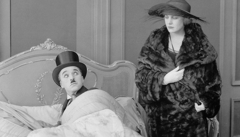 Кино: «Праздный класс»