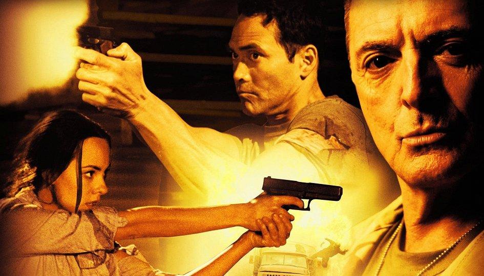 Кино: «Тени в раю»