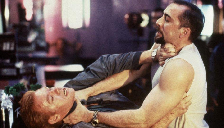 Кино: «Поцелуй смерти»