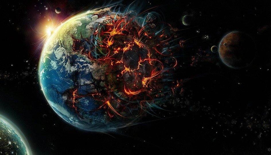 Кино: «Нострадамус 2012»