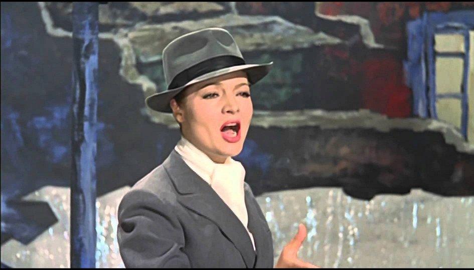 Кино: «Мое последнее танго»