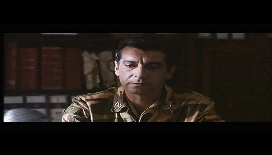 Кино: «Ты погибнешь в Чафаринасе»