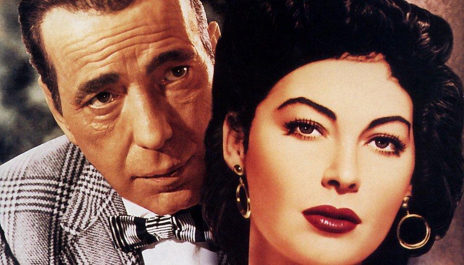 Кино: «Босоногая графиня»