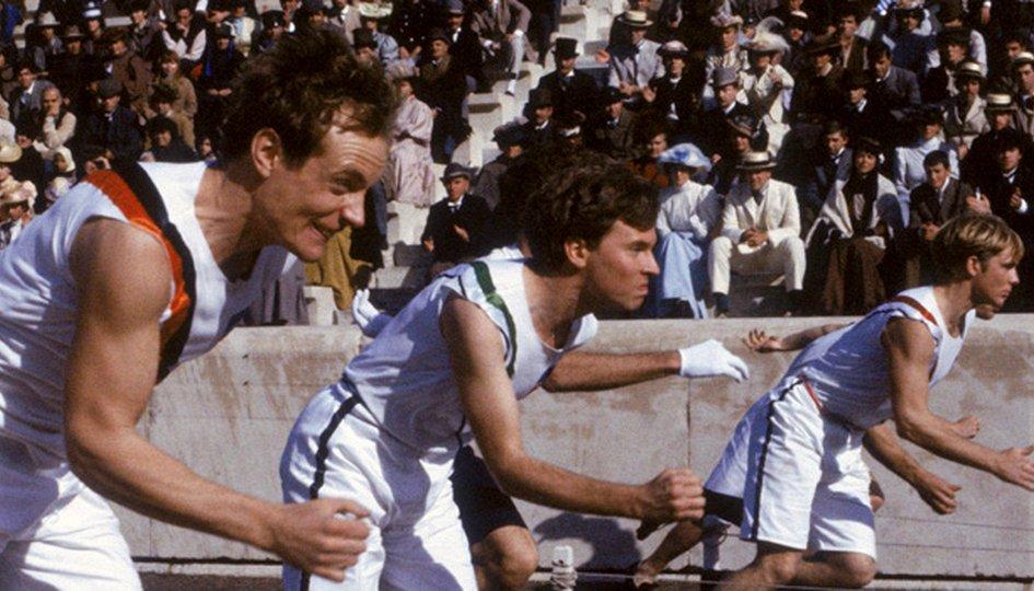 Кино: «Первые Олимпийские игры. Афины 1986»