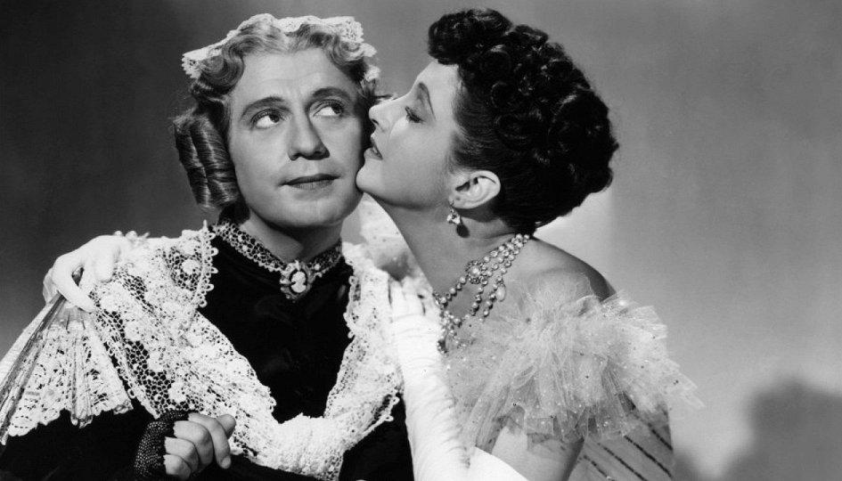 Кино: «Тетка Чарлея»