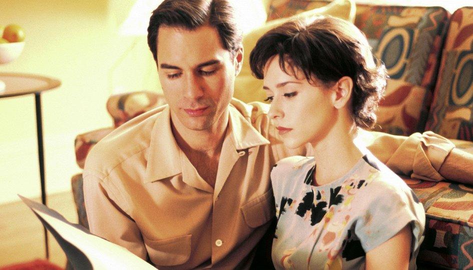 Кино: «История Одри Хепберн»