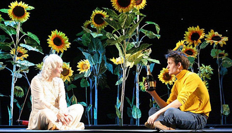Театр: Гарольд и Мод