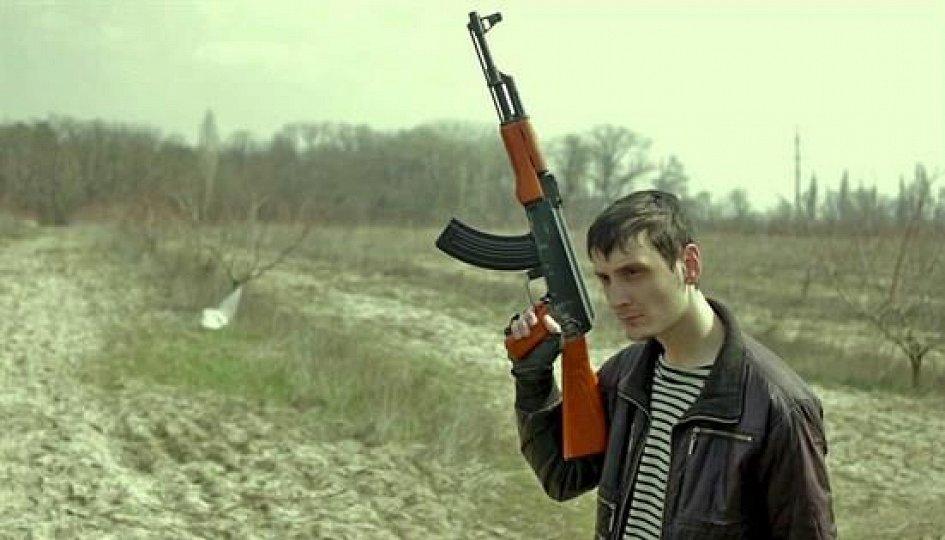 Максим Стоянов