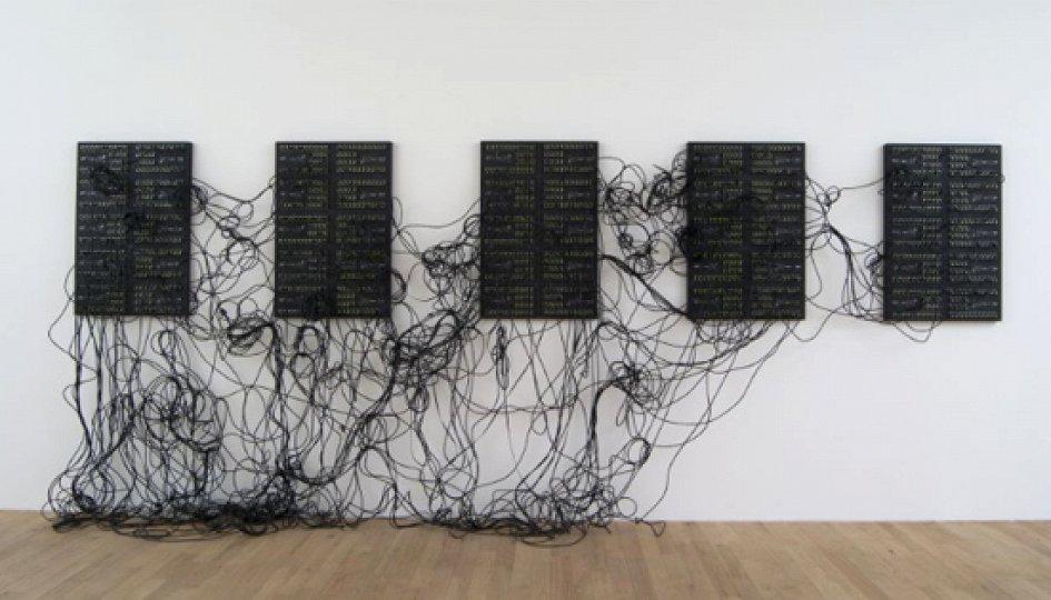 Выставки: Глубоко внутри