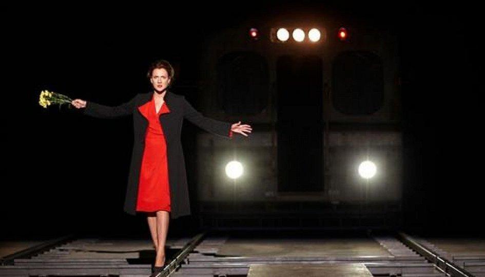Театр: Мастер и Маргарита